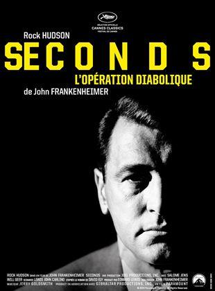 Bande-annonce Seconds - L'Opération diabolique