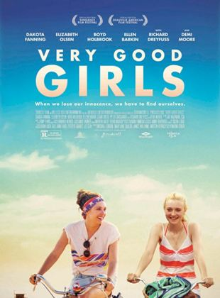 Bande-annonce Very Good Girls