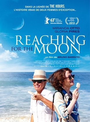 Bande-annonce Reaching for the Moon