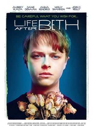 Bande-annonce Life After Beth
