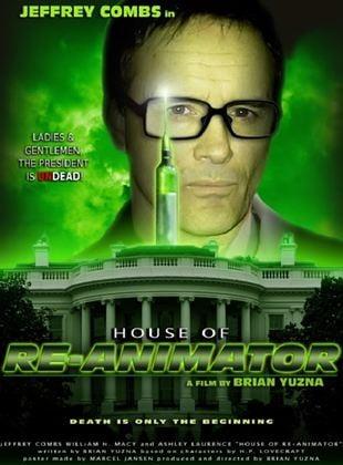House Of Re-Animator