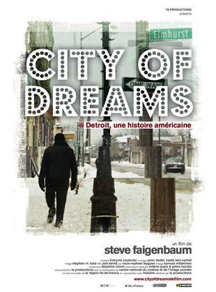 Bande-annonce City of dreams