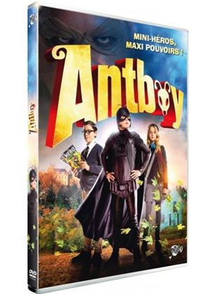 Bande-annonce Antboy