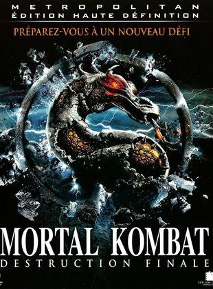 Bande-annonce Mortal Kombat, destruction finale