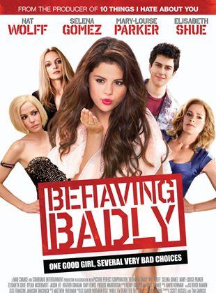 Bande-annonce Behaving Badly
