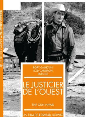 Le Justicier de l'Ouest