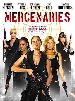 Bande-annonce Mercenaries