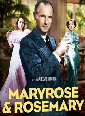 Maryrose et Rosemary