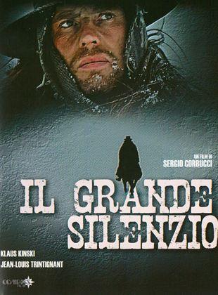 Bande-annonce Le Grand Silence