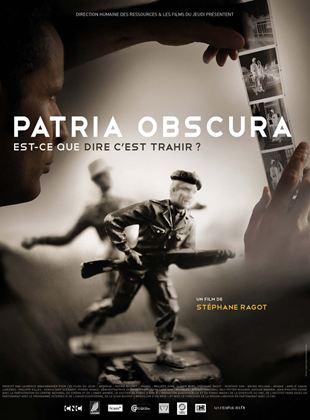 Patria obscura streaming