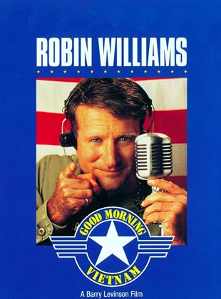 Bande-annonce Good Morning, Vietnam