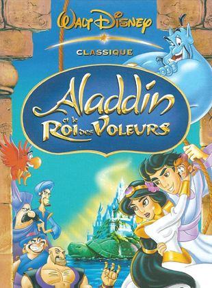 Bande-annonce Aladdin et le roi des voleurs