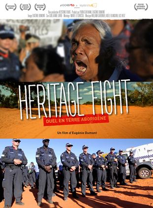 Bande-annonce Heritage fight