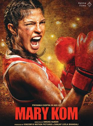 Bande-annonce Mary Kom