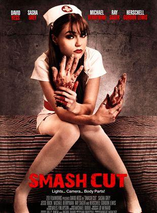 Bande-annonce Smash Cut (TV)