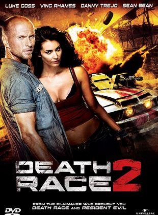 Bande-annonce Death Race 2