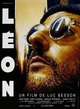 Bande-annonce Léon