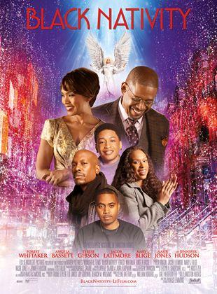 Black Nativity VOD