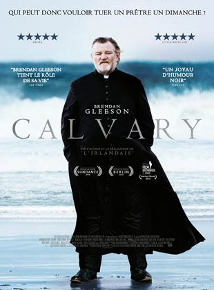 Bande-annonce Calvary