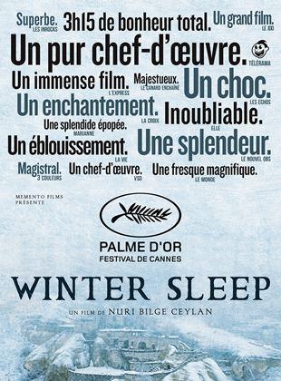 Bande-annonce Winter Sleep