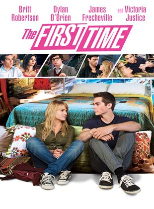 Bande-annonce The First Time