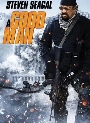 Bande-annonce A Good Man