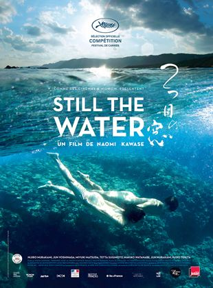 Bande-annonce Still the Water