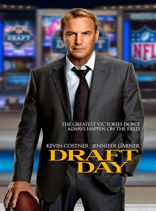 Bande-annonce Draft Day
