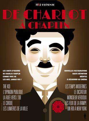 Bande-annonce De Charlot à Chaplin