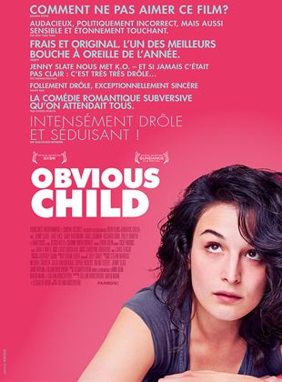 Bande-annonce Obvious Child