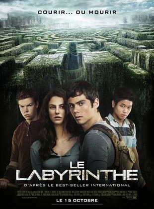 Le Labyrinthe VOD
