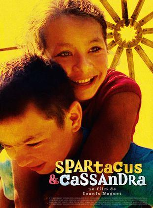 Bande-annonce Spartacus & Cassandra