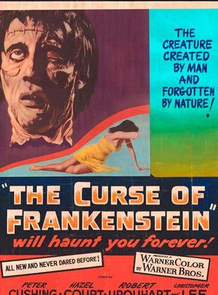 Frankenstein s'est échappé
