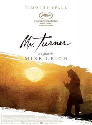 Mr. Turner streaming