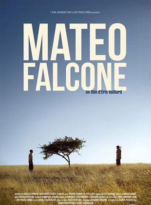 Bande-annonce Mateo Falcone