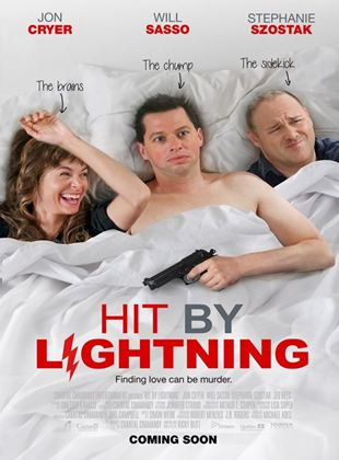Bande-annonce Hit by Lightning