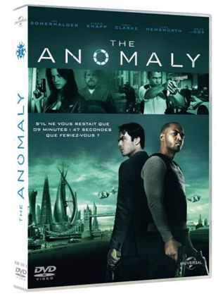 Bande-annonce The Anomaly
