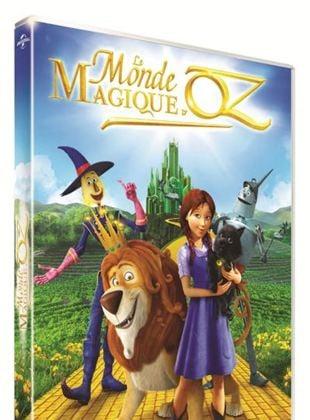 Bande-annonce Le Monde magique d'Oz