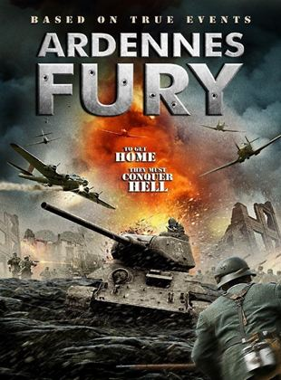 Bande-annonce Ardennes Fury