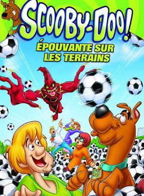 Scooby-Doo! Épouvante sur les terrains