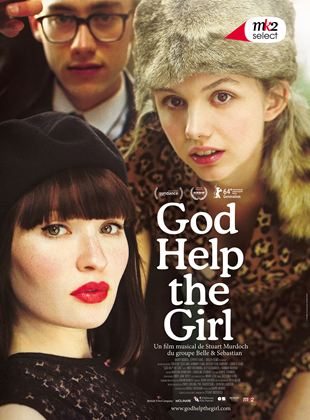 Bande-annonce God Help The Girl