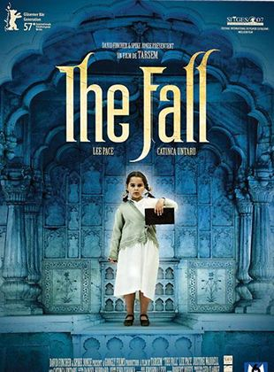 Bande-annonce The Fall