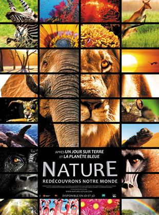 Bande-annonce Nature
