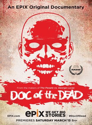 Bande-annonce Doc of the Dead