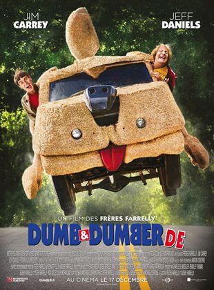 Bande-annonce Dumb & Dumber De