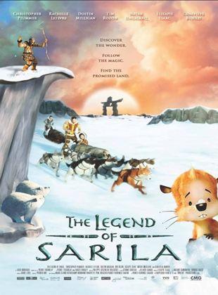 La Légende de Sarila