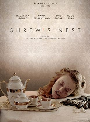 Bande-annonce Shrew's Nest