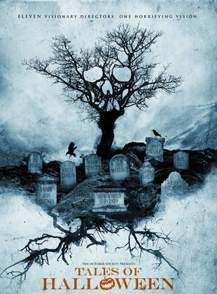 Bande-annonce Tales Of Halloween