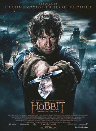 Bande-annonce Le Hobbit : la Bataille des Cinq Armées