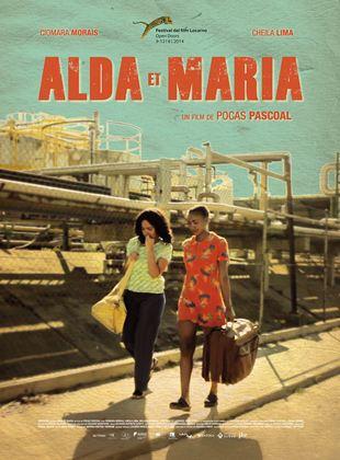 Bande-annonce Alda et Maria